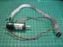 MOT,aligner Z-axis motor