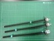 KIT,INX lead screw assy