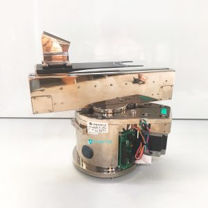 Brooks SCS3000 Robot Assy