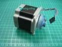 MOT,R-axis motor